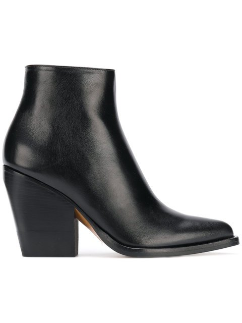 Chloé Rylee Boots - Farfetch