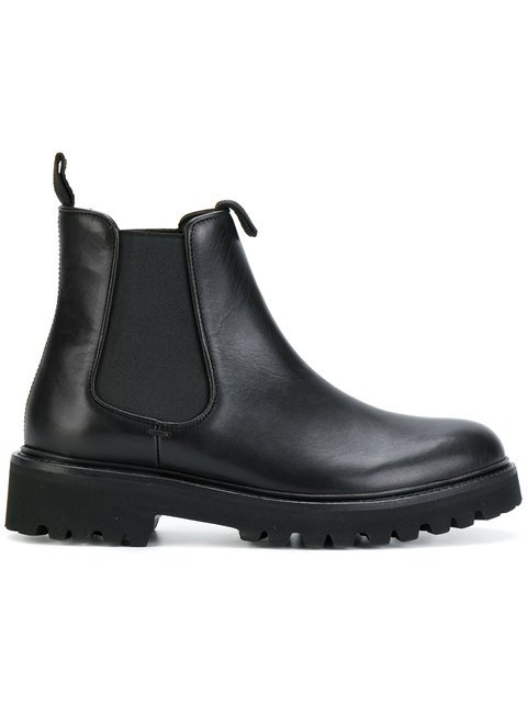Paul Andrew Chelsea Ankle Boots - Farfetch