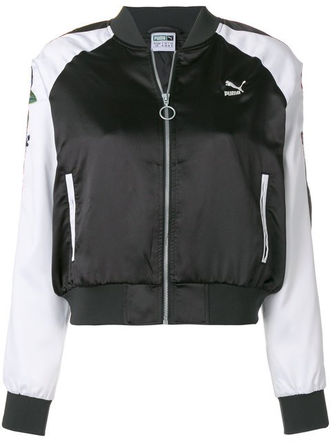 Puma Premium Archive T7 Jacket - Farfetch