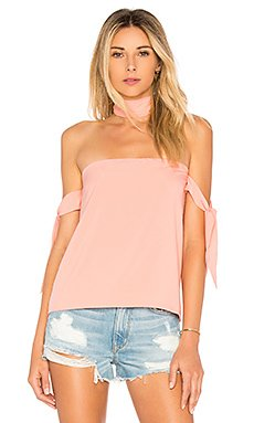 Cynthia Off Shoulder Top                                             by the way.