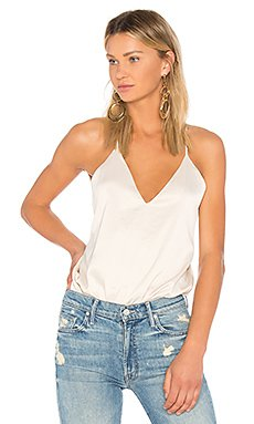 The Zadie Bodysuit                                             L\'Academie