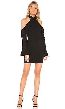 Nightshade Dress                                             Bardot