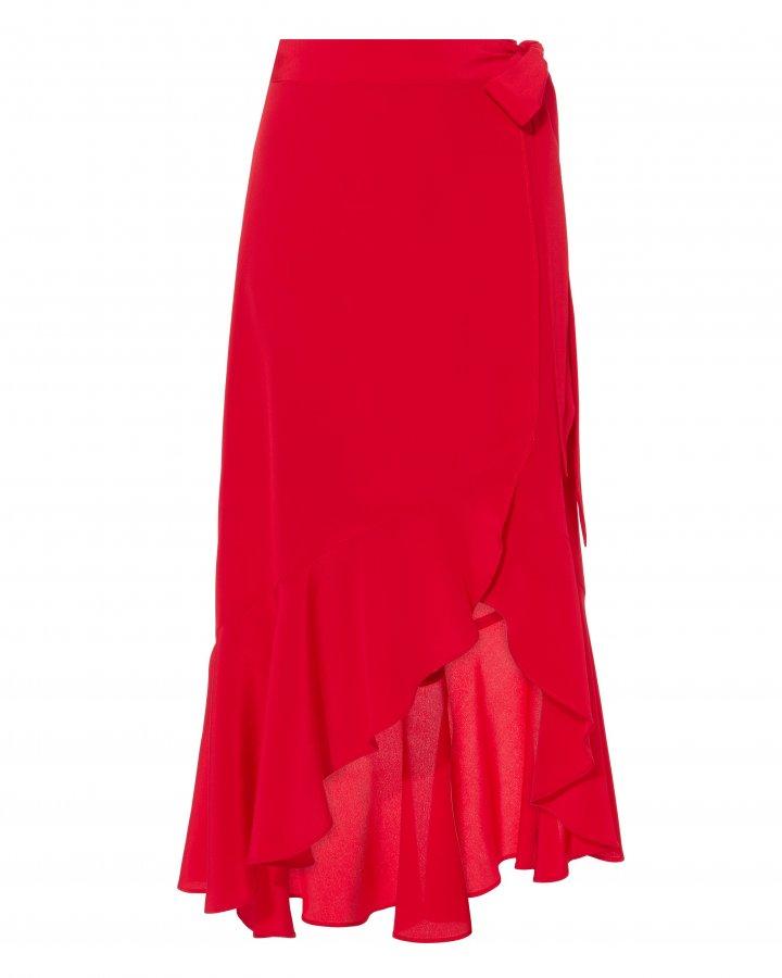 Katie High-Low Skirt