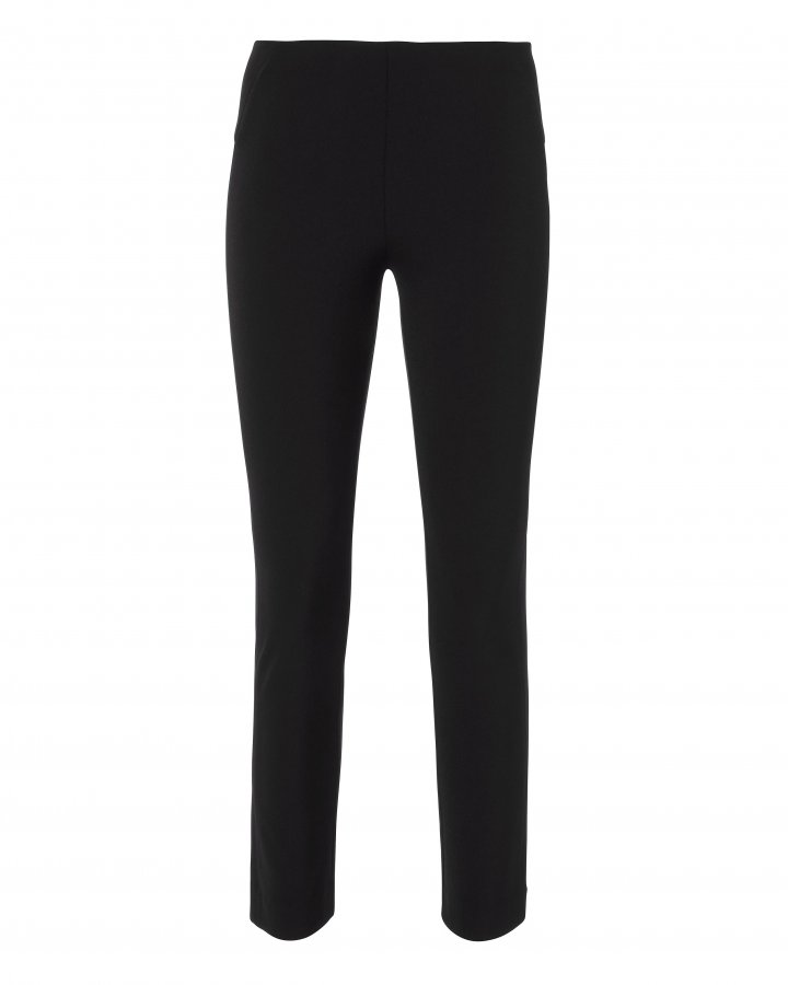 Core Navy Scuba Leggings