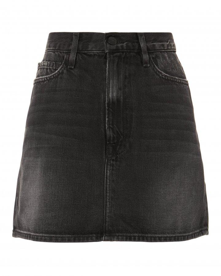 Le Mini Skirt