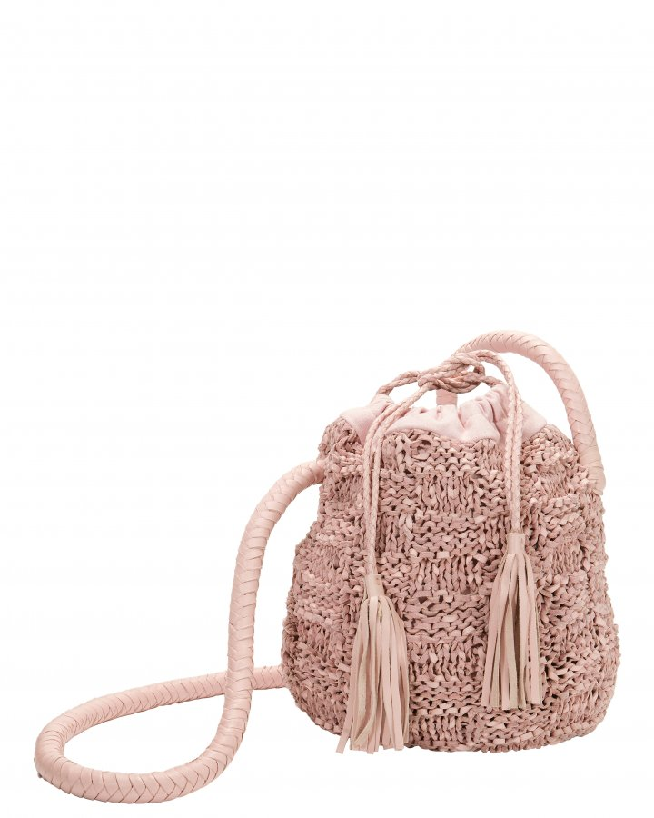 Adia Bucket Bag