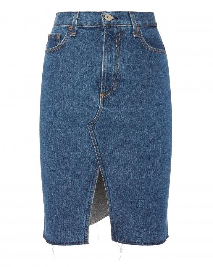 Suji Vintage Skirt