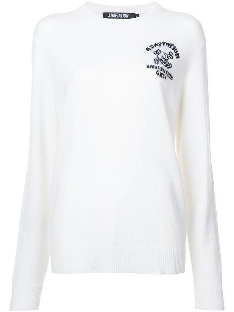 Adaptation Invitation Only Sweatshirt - Farfetch