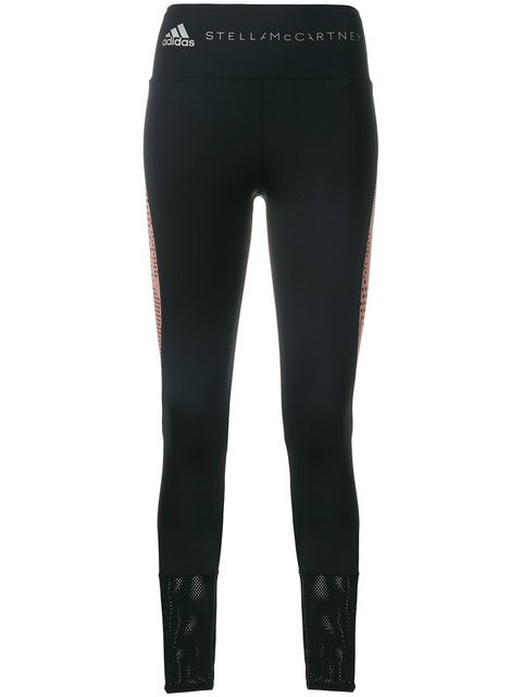 Adidas By Stella Mccartney Training Tights - Farfetch