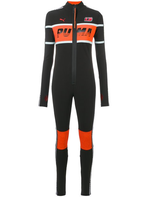 Fenty X Puma Fitted Racing Suit - Farfetch