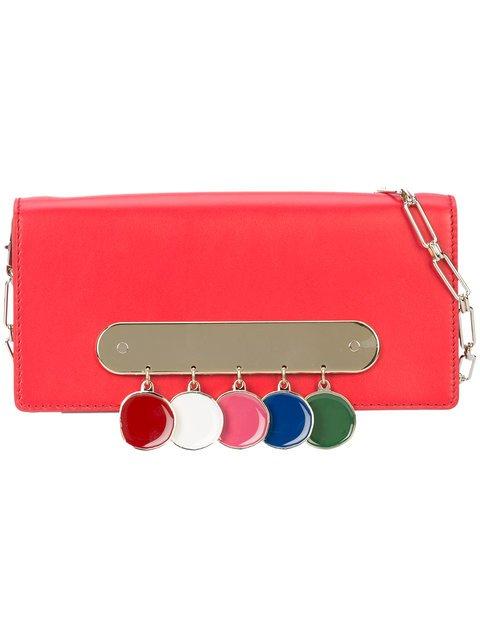 Edie Parker Embellished Clutch Bag - Farfetch