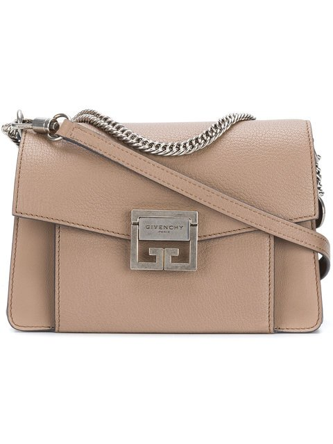Givenchy Small Mixed Compartment Shoulder Bag - Farfetch