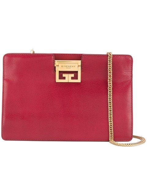Givenchy GV Clutch Bag - Farfetch