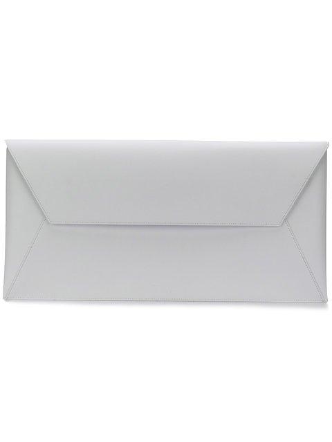 Mm6 Maison Margiela Geometric Clutch Bag - Farfetch