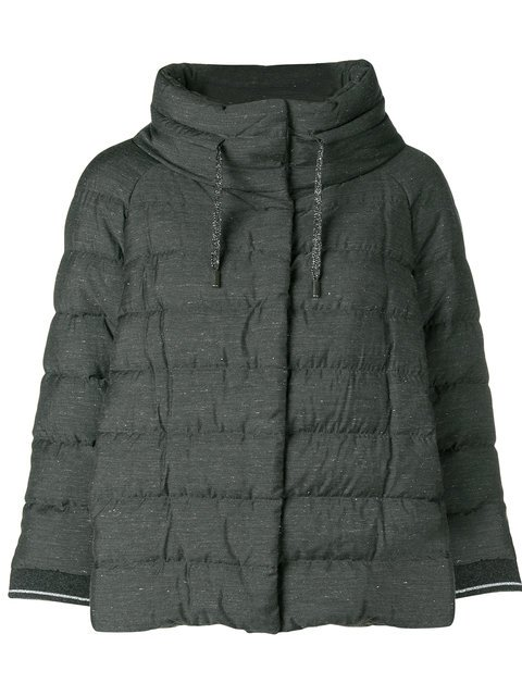 Herno Short Padded Jacket - Farfetch