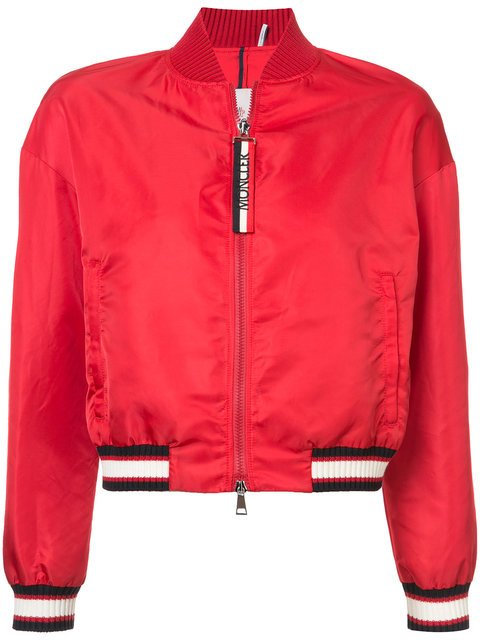 Moncler Actinote Jacket - Farfetch