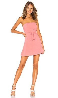Jency Wrap Tube Dress                                             by the way.