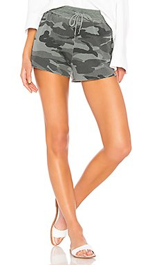 Camo Active Shorts                                             Splendid