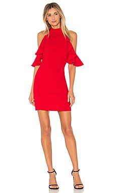 Haven Dress                                             Amanda Uprichard