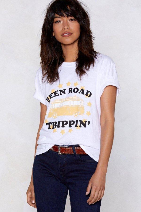 Road Trippin\' Tee