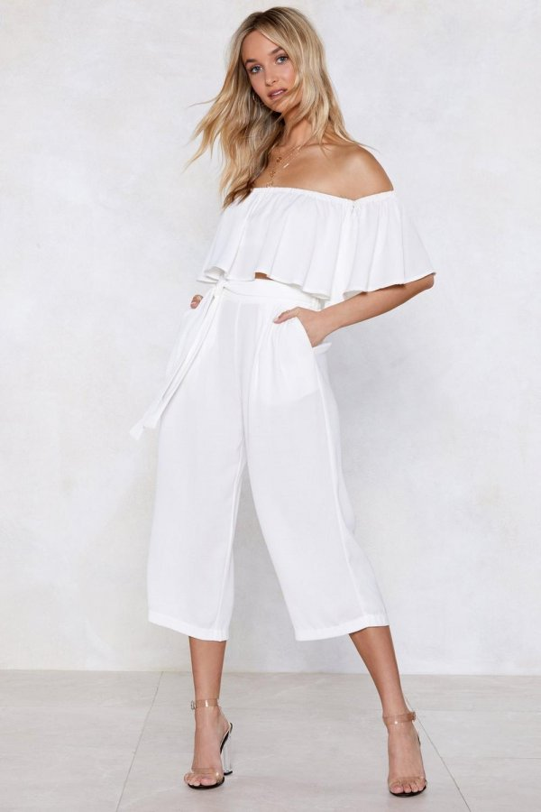 We Love These Culotte Pants