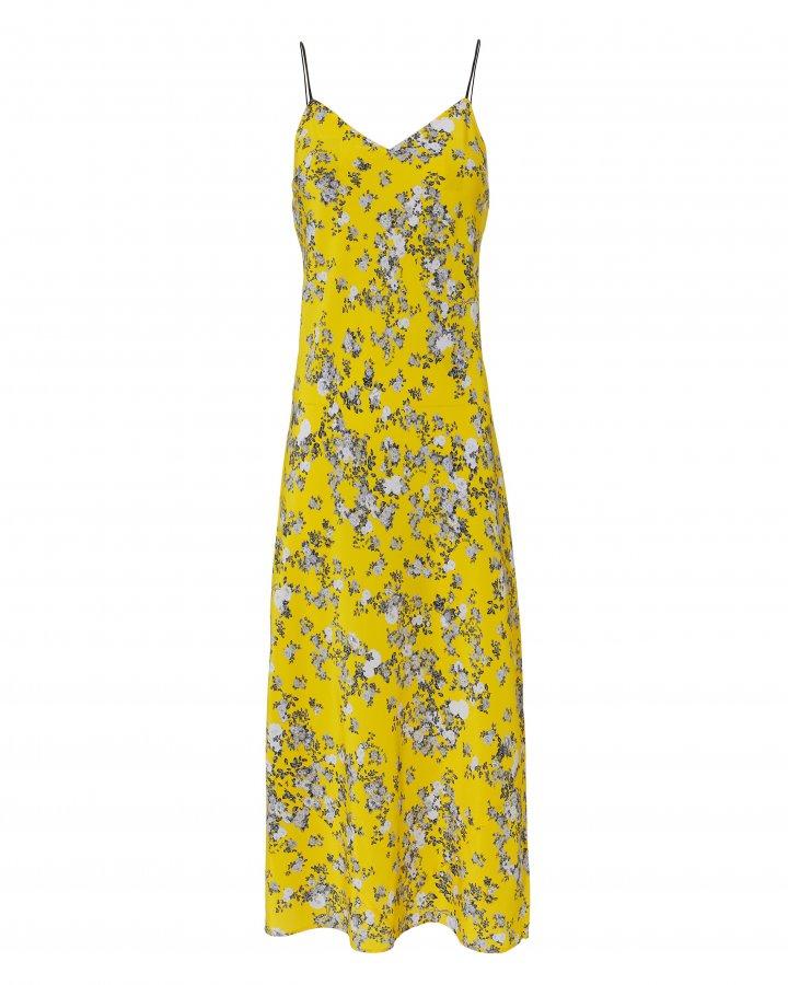 Astrid Garden Slip Dress