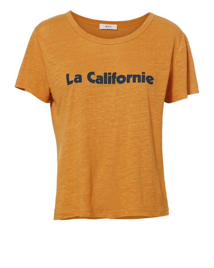 La Californie Tee