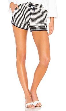 Fisherman Stripe Shorts                                             Splendid