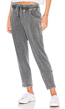 Cropped Jogger                                             Michael Stars
