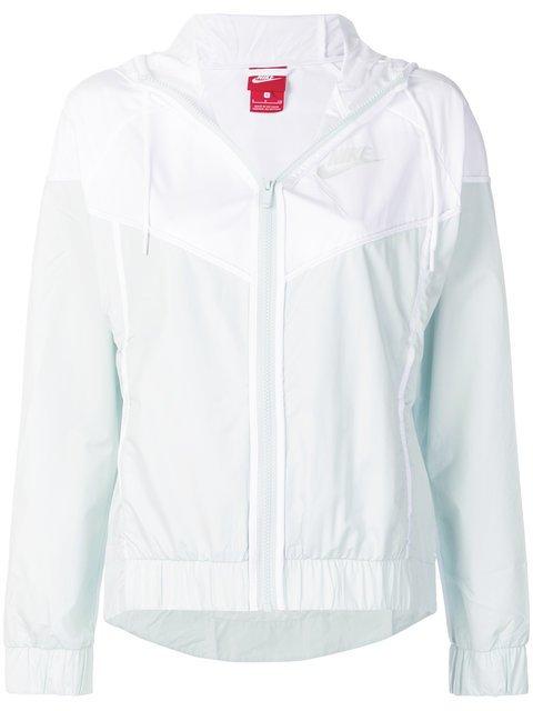 Nike Zip Front Sports Jacket - Farfetch