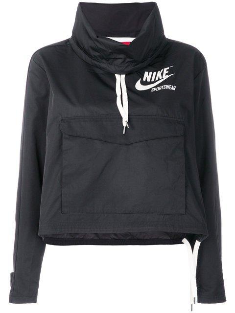 Nike Sportswear Archive Pullover Jacket - Farfetch