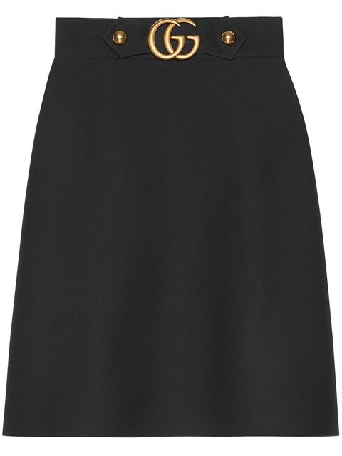 Gucci Knee-length Skirt - Farfetch