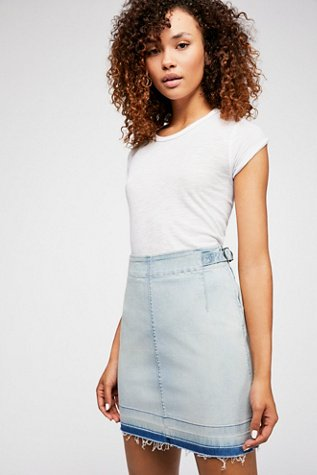 All That I Need Pencil Skirt