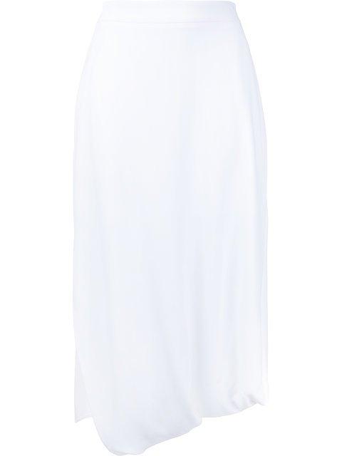 Stella McCartney Stretch Midi Skirt - Farfetch
