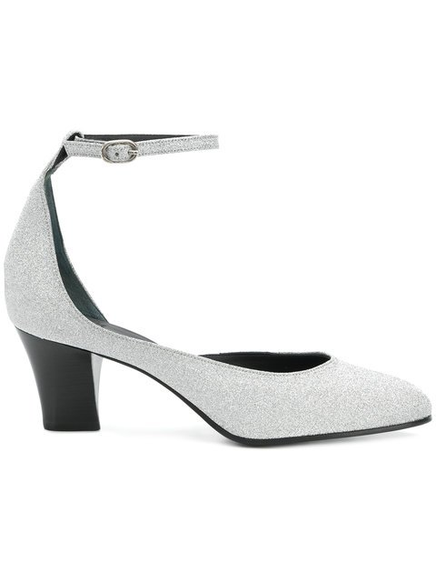Golden Goose Deluxe Brand Ankle Strap Pumps - Farfetch