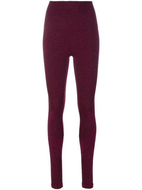 Lndr Textured Panel Leggings  - Farfetch