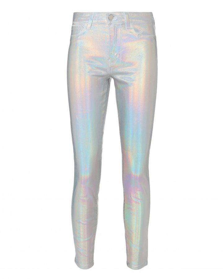 Margot Foil Jeans