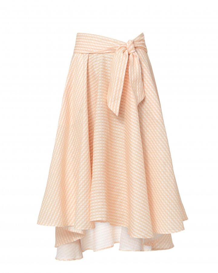 Jackie Midi Skirt