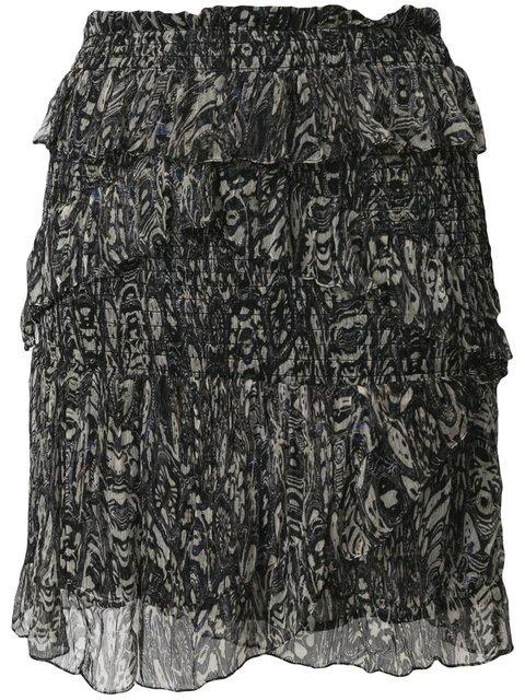 Iro Gerill Skirt - Farfetch