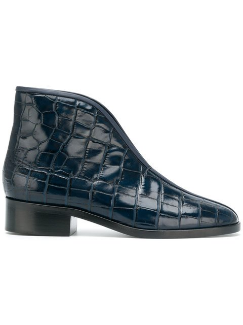 Lemaire Slip-on Boots - Farfetch