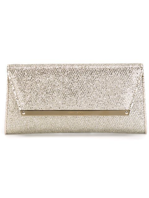 Jimmy Choo \'Margot\' Clutch - Farfetch