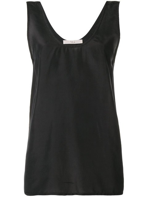 Tela Vest Top - Farfetch