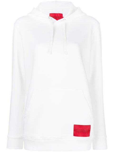 Calvin Klein Jeans Andy Warhol Printed Back Hoodie - Farfetch