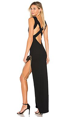 Sherry Slit Maxi                                             by the way.