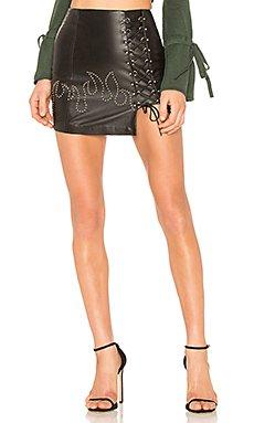 Fire Skirt                                             EAVES