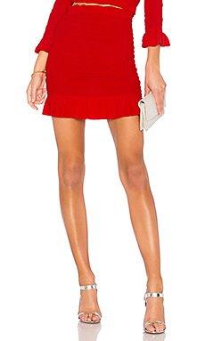 x REVOLVE Monaco Skirt                                             Lovers + Friends