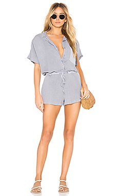 Jacobson Romper                                             YFB CLOTHING