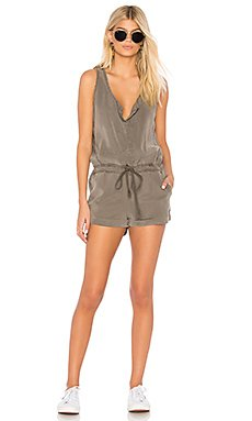 Cliff Romper                                             YFB CLOTHING