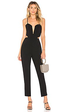Julianne Cut Out Jumpsuit                                             by the way.