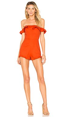 x REVOLVE Merce Romper                                             ale by alessandra